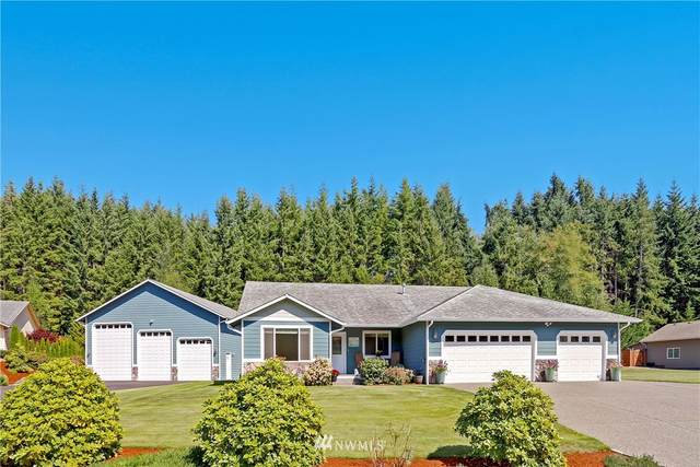 18803 64th Avenue NW, Stanwood, WA 98292 (#1830827) :: The Snow Group