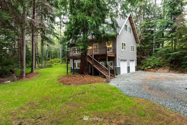 873 Four Eagles, Greenbank, WA 98253 (MLS #1830874) :: Reuben Bray Homes