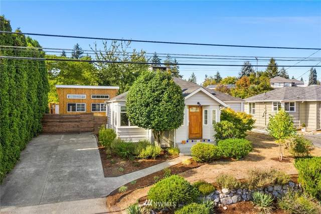 3524 SW Ocean View Drive, Seattle, WA 98146 (#1830876) :: Pacific Partners @ Greene Realty