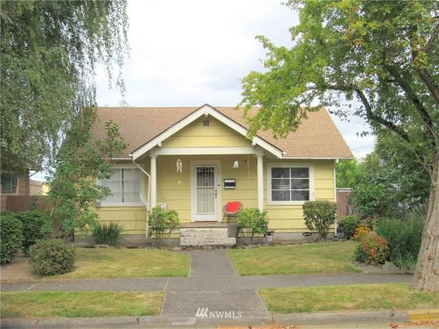 621 20th Avenue, Longview, WA 98632 (#1830881) :: Franklin Home Team