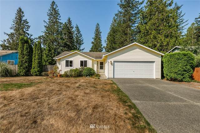 433 Evergreen Place, Gold Bar, WA 98251 (#1830895) :: Pacific Partners @ Greene Realty