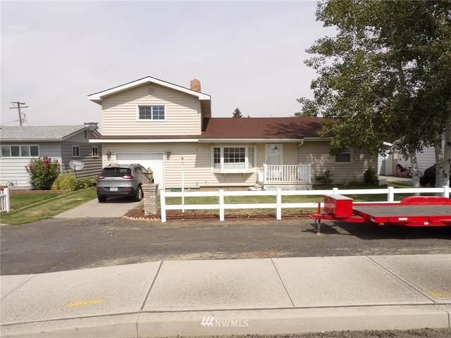 1304 Weber Avenue, Ritzville, WA 99169 (#1830901) :: Neighborhood Real Estate Group