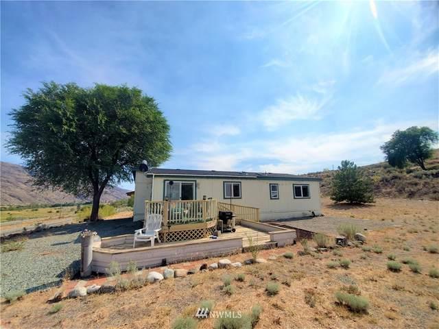 501 Mt Olive Drive, Riverside, WA 98849 (MLS #1830904) :: Nick McLean Real Estate Group