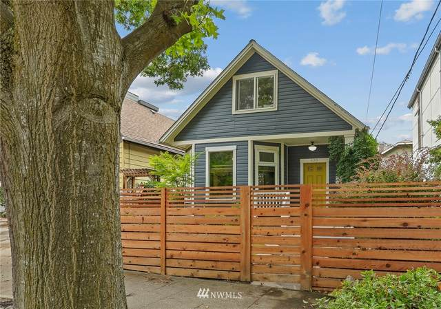 430 26th Avenue S, Seattle, WA 98144 (#1830905) :: The Snow Group