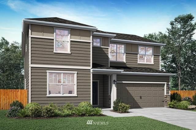28419 76th Drive NW, Stanwood, WA 98292 (#1830957) :: Pacific Partners @ Greene Realty