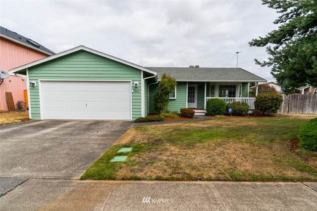 1601 S 94th Street, Tacoma, WA 98444 (#1830979) :: Franklin Home Team