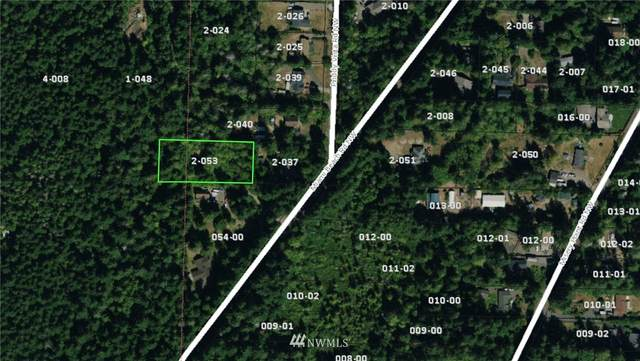 0 Priddy Vista Road NW, Seabeck, WA 98380 (#1831001) :: Pacific Partners @ Greene Realty