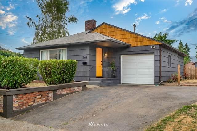 865 S 35th Street, Tacoma, WA 98418 (#1831041) :: Stan Giske