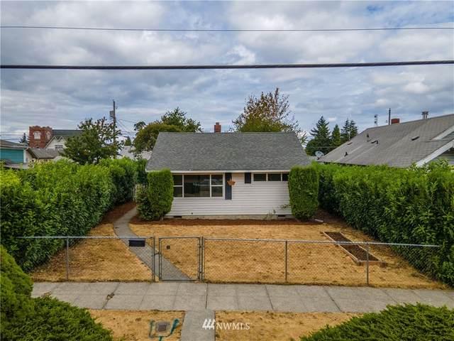 619 E Harrison Street, Tacoma, WA 98404 (#1831105) :: Franklin Home Team