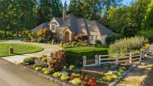 16736 NE 151st Place, Woodinville, WA 98072 (#1831123) :: Icon Real Estate Group