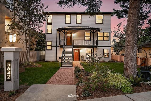 5642 40th Avenue W, Seattle, WA 98199 (#1831132) :: Simmi Real Estate