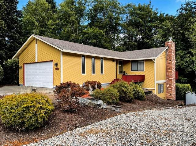 3735 Goldcrest Heights NW, Olympia, WA 98502 (#1831164) :: Franklin Home Team