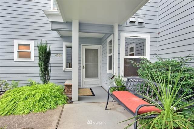 4309 SE Providence Point Place SE #1601, Issaquah, WA 98029 (#1831191) :: The Snow Group