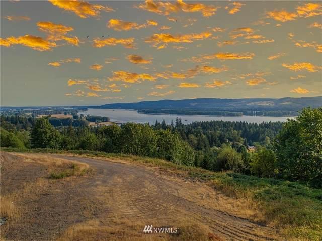 175 Mountain Reign Road, Kalama, WA 98625 (#1831230) :: Pacific Partners @ Greene Realty