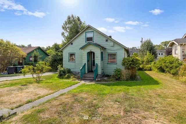 1314 Maple Street, Everett, WA 98201 (#1831240) :: Pacific Partners @ Greene Realty