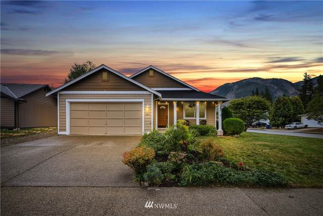 246 Shelby Street, Gold Bar, WA 98251 (#1831255) :: Tribeca NW Real Estate
