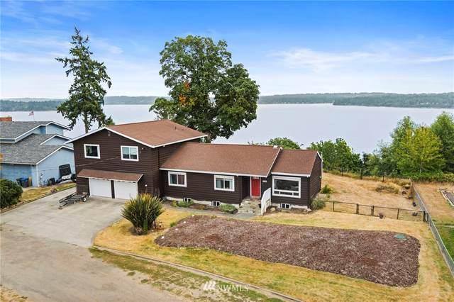 12114 S Keyport Road NE, Poulsbo, WA 98370 (MLS #1831261) :: Reuben Bray Homes
