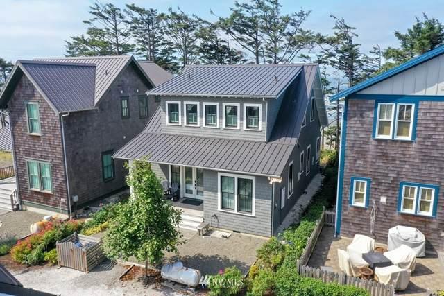 14 Buoy Lane, Pacific Beach, WA 98571 (MLS #1831262) :: Reuben Bray Homes