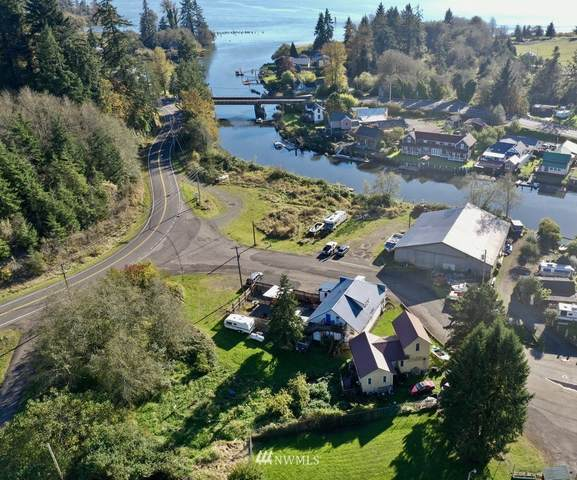 8 Fairgrounds Road, Skamokawa, WA 98647 (MLS #1831270) :: Reuben Bray Homes