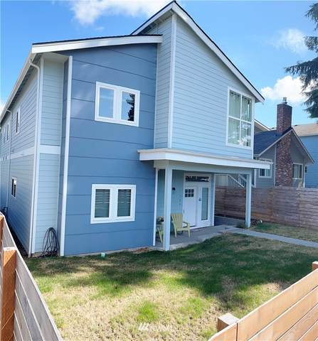 7724 16th Avenue SW, Seattle, WA 98106 (#1831276) :: The Snow Group