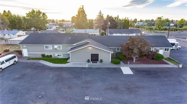 4334 Joann Drive, Moses Lake, WA 98837 (MLS #1831313) :: Nick McLean Real Estate Group