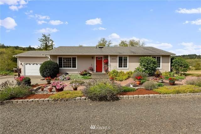 12316 Olalla Valley Road SE, Olalla, WA 98359 (#1831400) :: Franklin Home Team