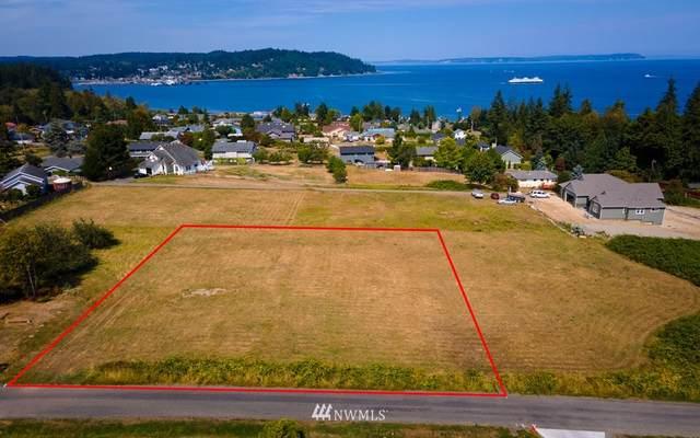 12064 NE South Villa Drive, Kingston, WA 98346 (#1831425) :: Ben Kinney Real Estate Team