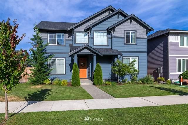 13105 180th Avenue E, Bonney Lake, WA 98391 (#1831430) :: Keller Williams Western Realty