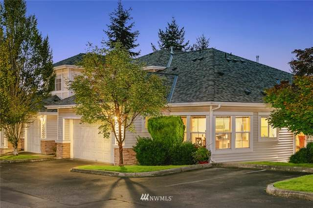 5181 164th Avenue SE 2-3, Bellevue, WA 98006 (#1831511) :: The Snow Group
