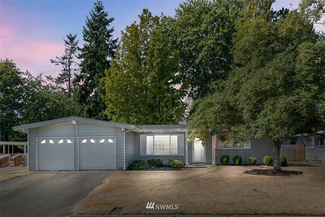 23249 109th Place SE, Kent, WA 98031 (#1831513) :: Pacific Partners @ Greene Realty