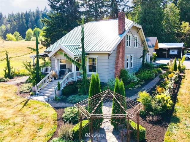 1330 Connors Road, Snohomish, WA 98290 (#1831519) :: The Snow Group