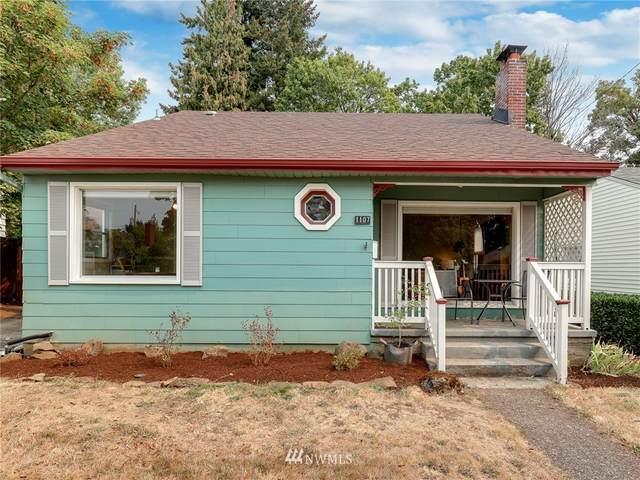 1107 Z Street, Vancouver, WA 98661 (#1831534) :: Franklin Home Team