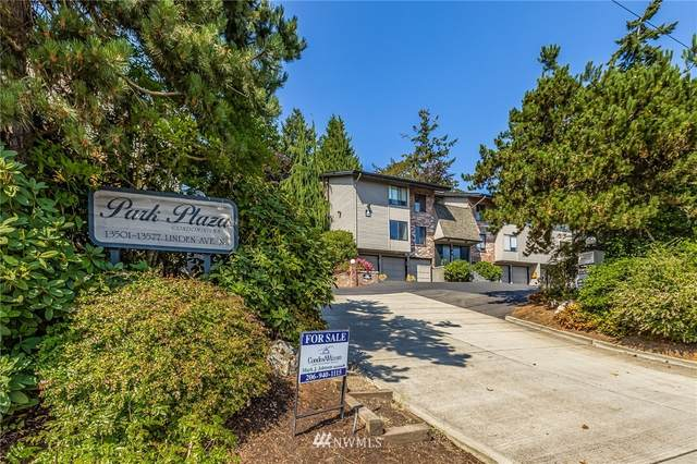 13557 Linden Avenue N #209, Seattle, WA 98133 (#1831558) :: The Snow Group