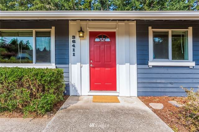 36411 25th Avenue S, Federal Way, WA 98003 (#1831568) :: The Snow Group