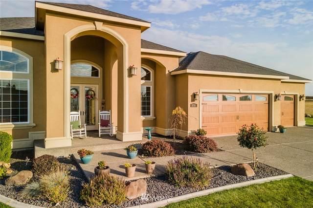 8781 Dune Lake Road SE, Moses Lake, WA 98837 (MLS #1831580) :: Nick McLean Real Estate Group