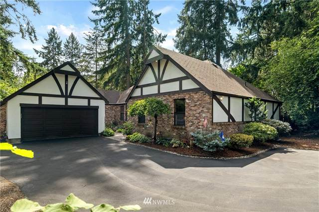 6900 Stanfield Road SE, Lacey, WA 98503 (#1831611) :: The Snow Group