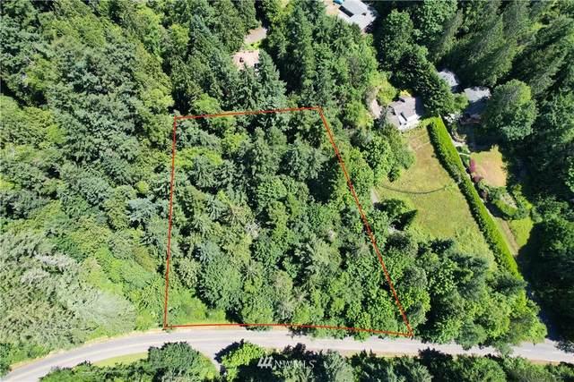 5390 Crystal Springs Drive NE, Bainbridge Island, WA 98110 (#1831620) :: Better Properties Real Estate