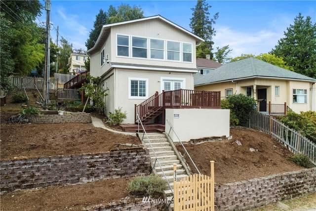 913 24th Avenue E, Seattle, WA 98112 (#1831639) :: The Shiflett Group