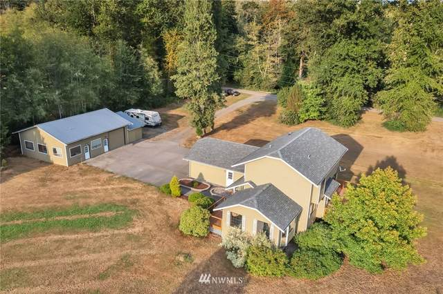 15209 Utley Road, Snohomish, WA 98290 (#1831697) :: The Snow Group