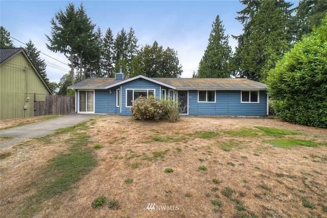 8145 NE Seawind Avenue, Poulsbo, WA 98370 (#1831703) :: Ben Kinney Real Estate Team