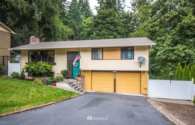 136 Inglewood, Longview, WA 98632 (#1831711) :: Pacific Partners @ Greene Realty