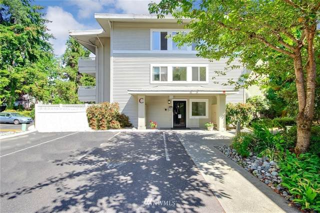 12631 NE 9th Place C207, Bellevue, WA 98005 (#1831745) :: Pacific Partners @ Greene Realty
