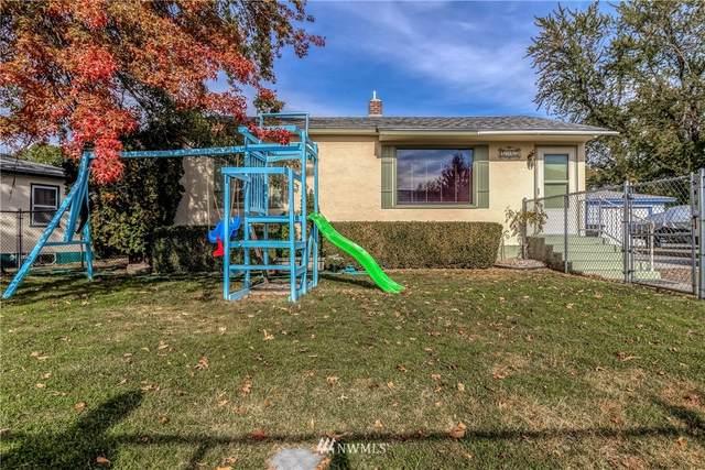 1945 Celestia Drive, Walla Walla, WA 99362 (#1831806) :: M4 Real Estate Group
