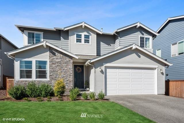 13420 Little Bear Creek Place, Woodinville, WA 98072 (#1831828) :: The Snow Group