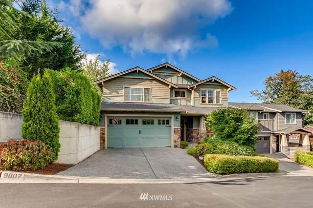 9002 NE 127th Place, Kirkland, WA 98034 (#1831845) :: Ben Kinney Real Estate Team