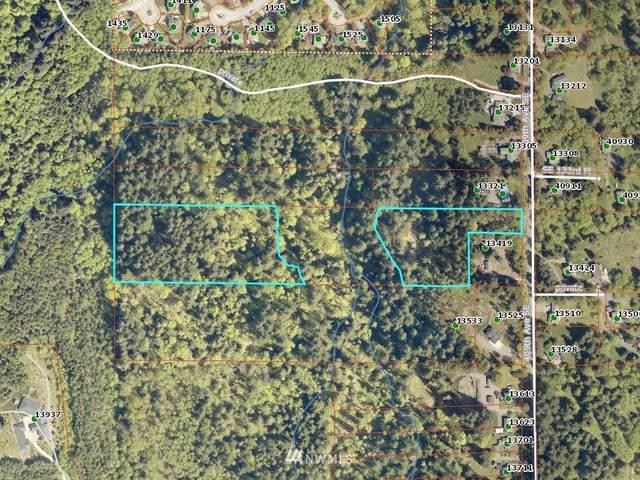 13 XXX 409th Avenue SE, North Bend, WA 98045 (#1831872) :: Icon Real Estate Group