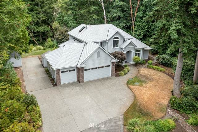 2006 95th Street Ct NW, Gig Harbor, WA 98332 (#1831877) :: Icon Real Estate Group