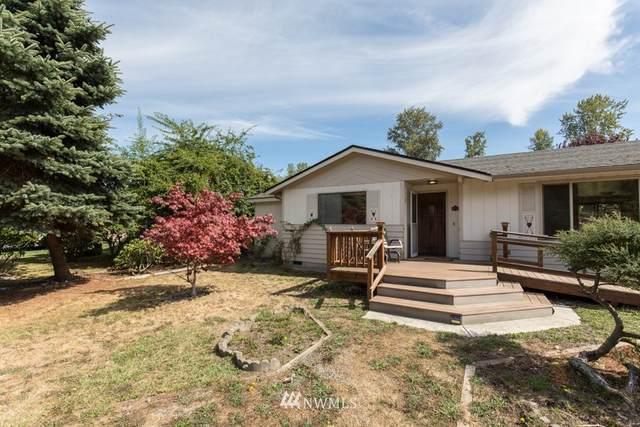 12 Morse Lane, Port Angeles, WA 98362 (MLS #1831878) :: Reuben Bray Homes