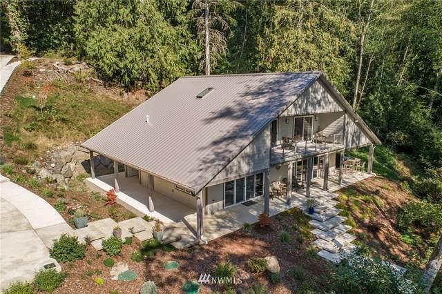 889 Snow Creek Road, Quilcene, WA 98376 (#1831883) :: Alchemy Real Estate