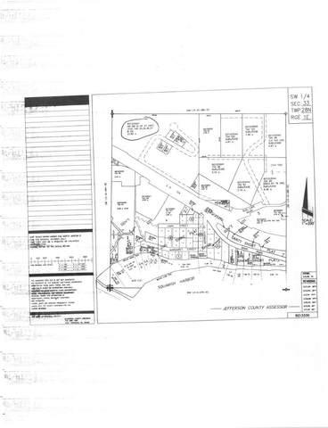 0 Teal Lake Road, Port Ludlow, WA 98365 (#1831890) :: The Royston Team